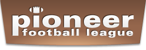 Image result for pioneer league football